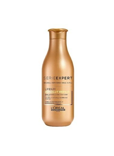 Loreal Professionnel Absolut Repair Lipidium Krem 200 Ml Renksiz